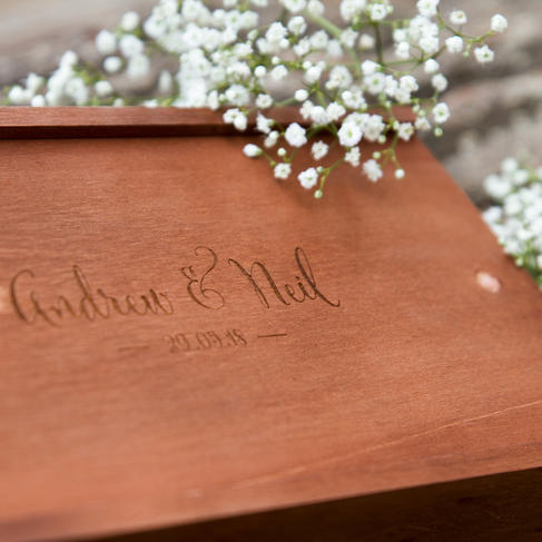 Wedding Usb Box Closed 1