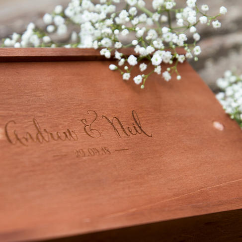 Wedding Usb Box Closed 1