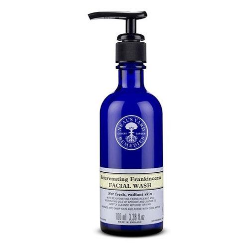 Rejuvenating Frankincense Facial Wash