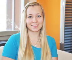 Olivia Rüegsegger CEO Assistentin