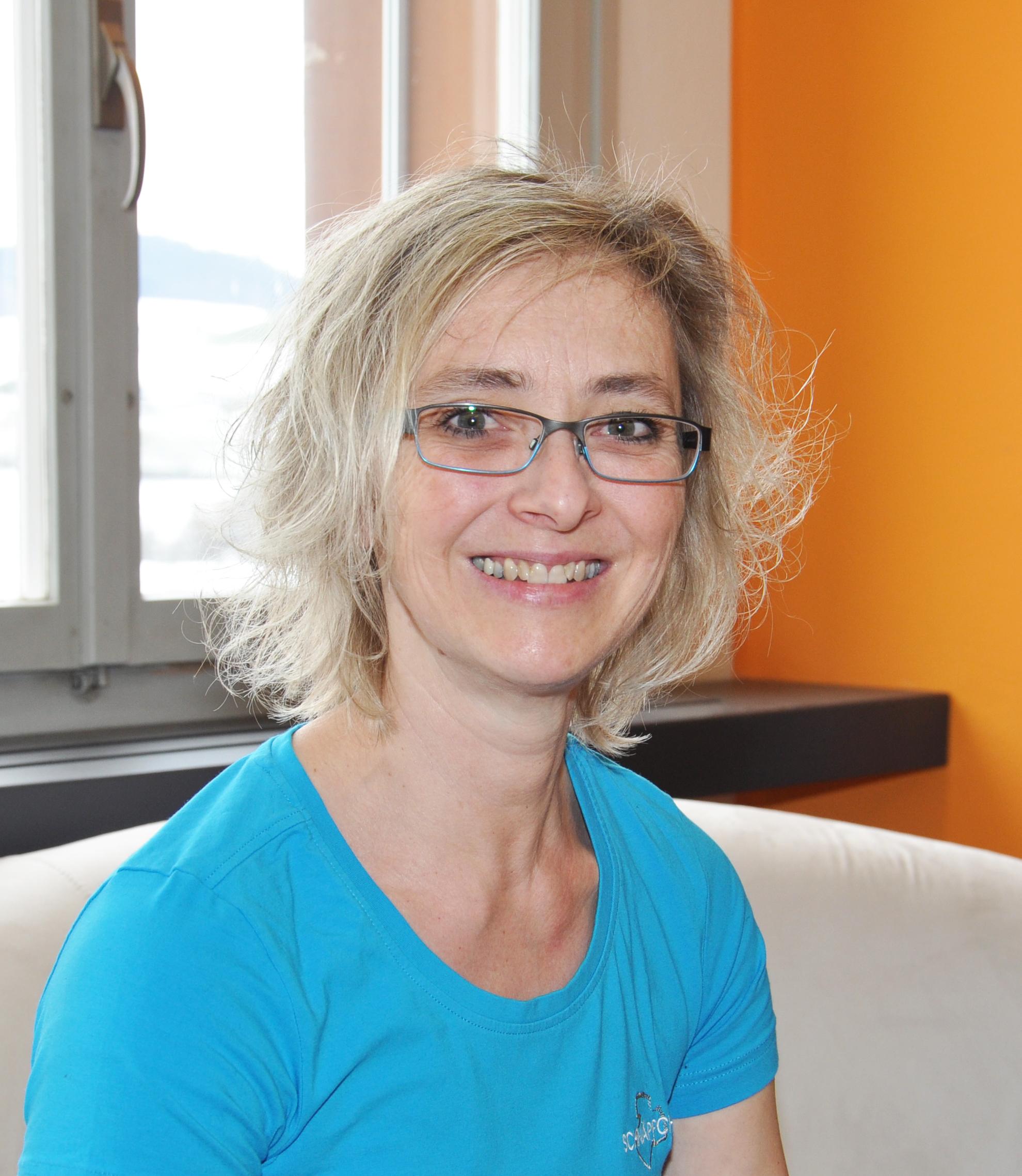 Rosmarie Schüpbach