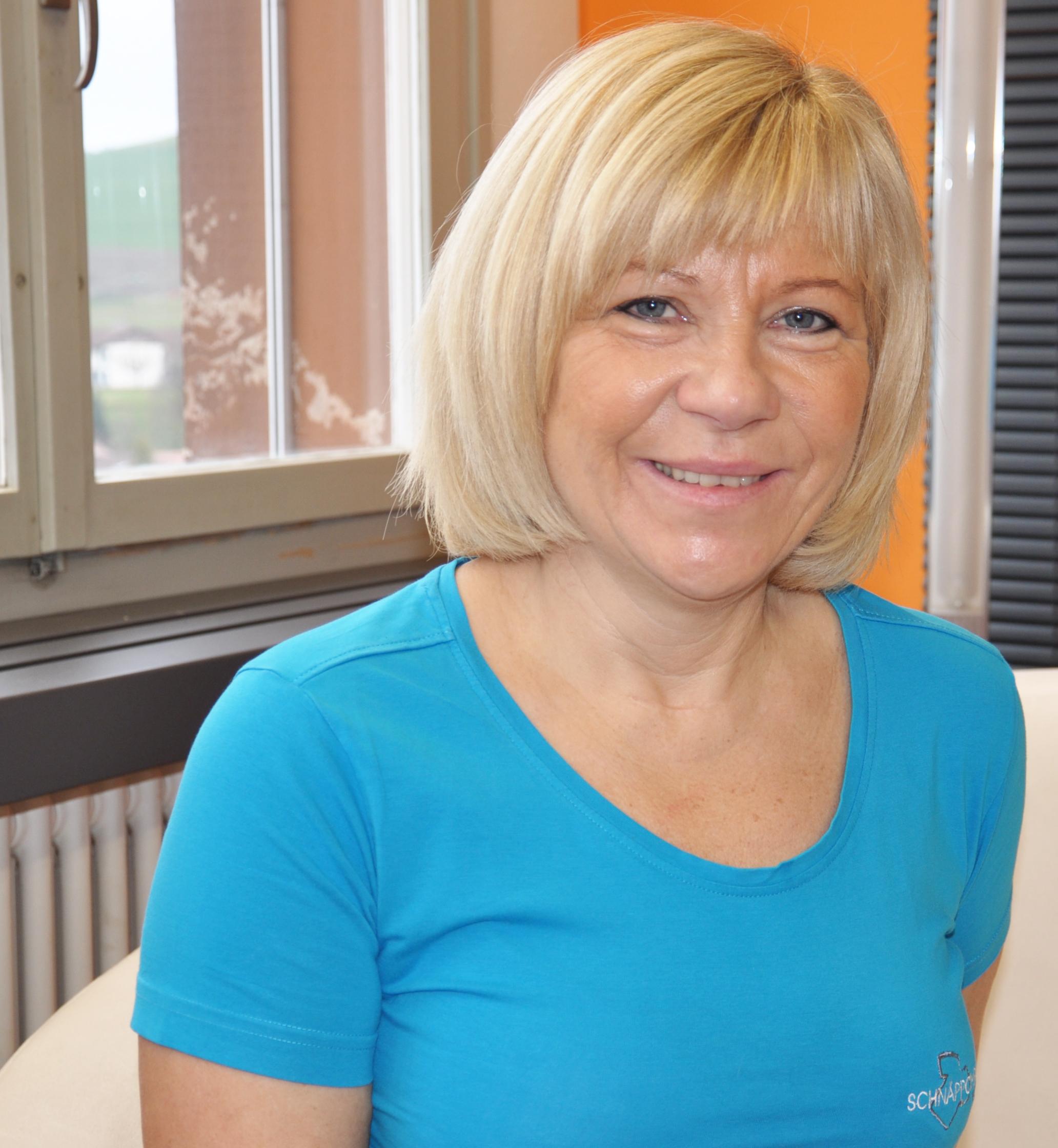 Brigitte Rüegsegger