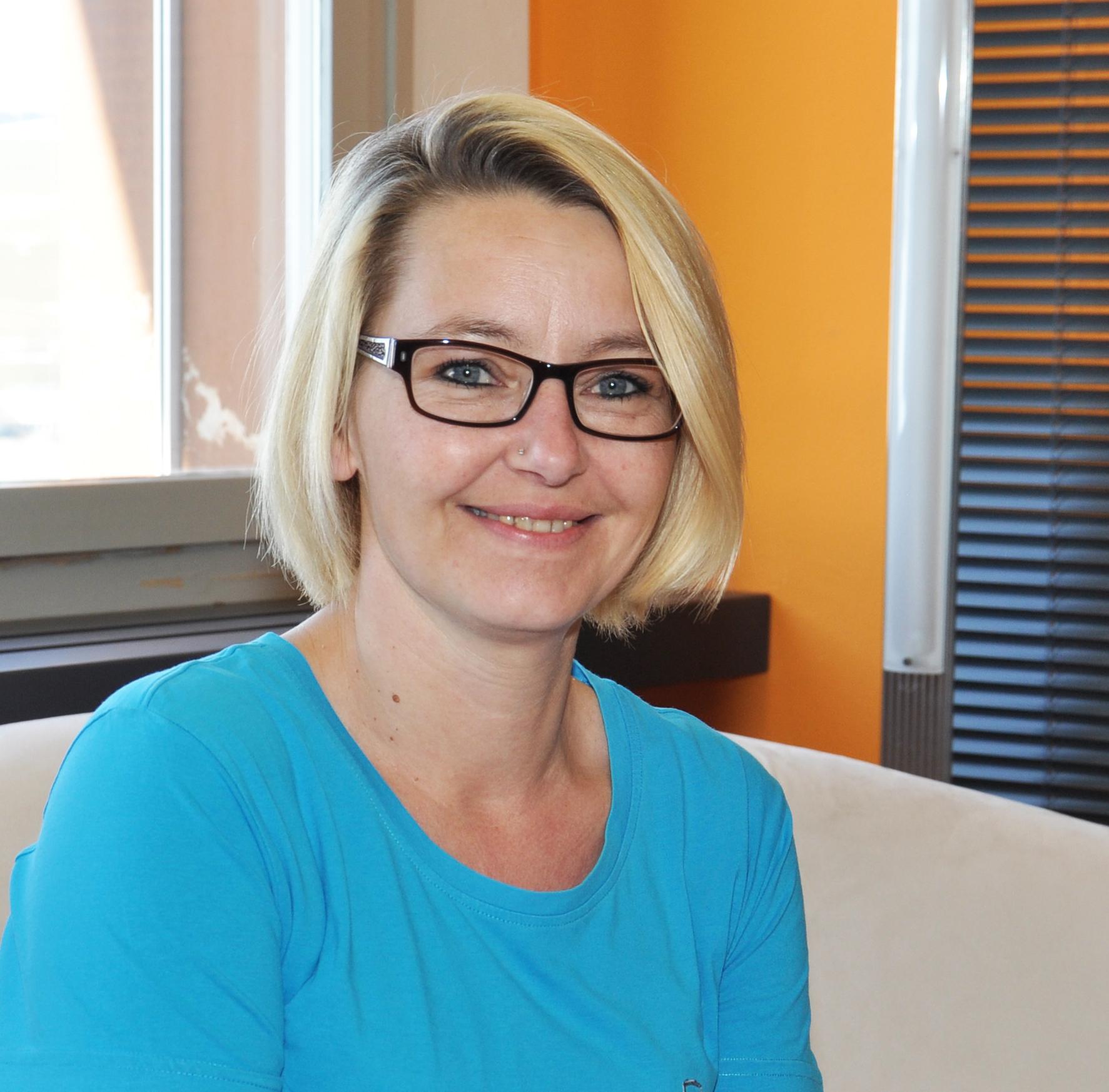 Jeannette Fankhauser