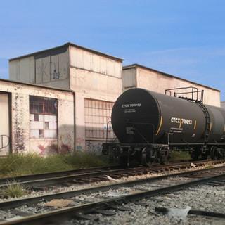 Los Angeles Jct. Railroad