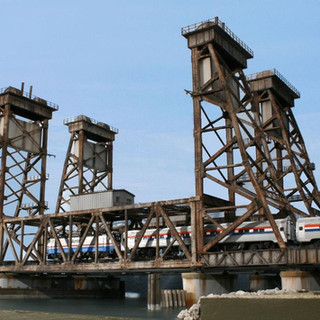 Passaic River Crossing