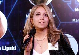 מירב הראל, שותפה-מנהלת, Fintech Fever. צילום: ניב קנטור
