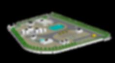 Plan implantation Jupiter1000