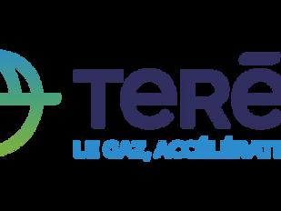 Notre partenaire devient Teréga