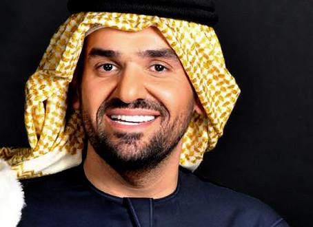 هل سينضم حسين الجسمي إلى The Voice؟