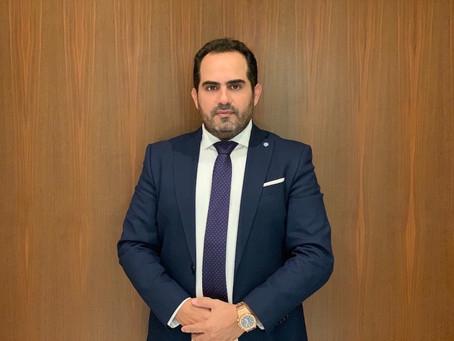 السفير رامي العطار يقدم ٣٠ ألف وجبة إفطار خلال  شهر رمضان المبارك