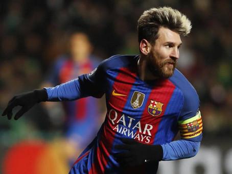 هل يتخلى برشلونة عن هؤلاء اللاعبين لتجديد عقد ميسي؟