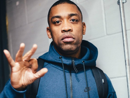 GODFATHER OF GRIME TO PERFORM AT SOLE DXB THIS YEAR