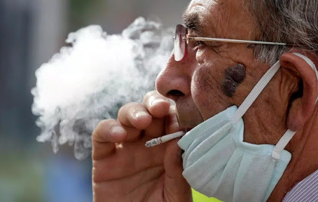 French researchers to test nicotine patches on coronavirus patients