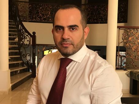 السفير رامي العطّار يحارب السمنة لدى الأطفال من خلال حملة مجانية
