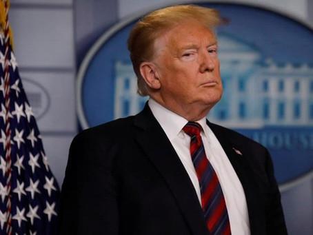 مجلس النواب الأميركي يبدأ تحقيقا لعزل ترامب