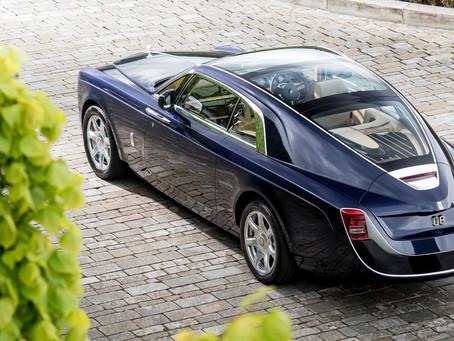 ١٣ مليون دولار قيمة أغلى سيارة في العالم