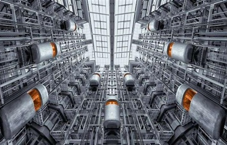 اليابان تجرّب مصعداً إلى الفضاء