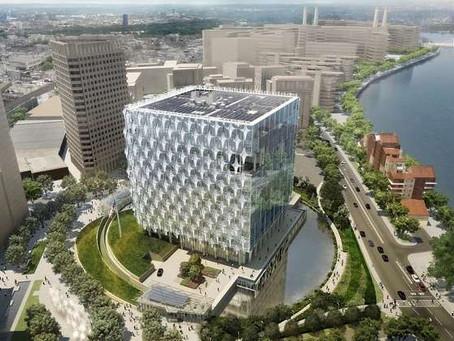 أغلى سفارة في العالم بكلفة بناء تصل حتى مليار دولار