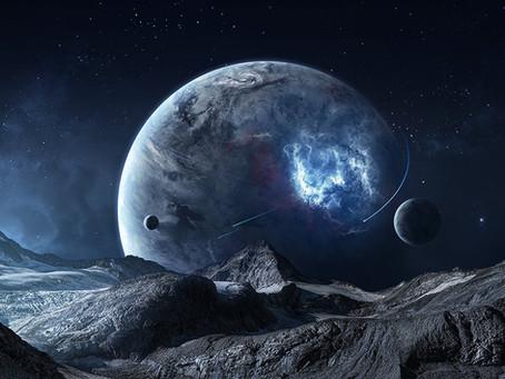 العثور على كائنات فضائية غريبة قريبا