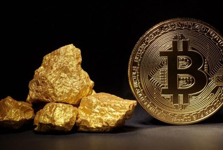 Bitcoin Overtakes Gold to Become the Best Performing Asset of 2020