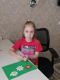 Вика Егорова