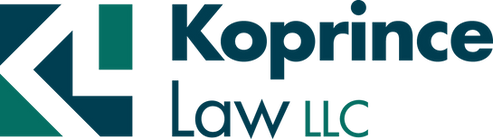 Koprince Law Federal Government Contract Attorneys logo