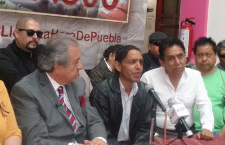 Puebla parece ser una ciudad de carretas y caballos, afirma Leopoldo de Lara
