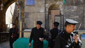 Confirma SRE dos mexicanos muertos en Egipto; da número para informes
