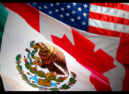 Resultados del Tratado comercial entre México, Estados Unidos y Canadá