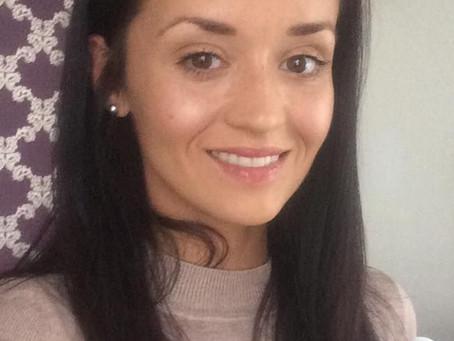 Una mujer comparte una foto suya horas antes de que le diagnosticaran un cáncer en fase 4