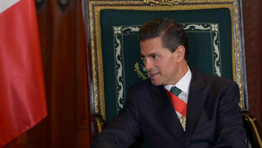 Peña Nieto cancela cena del Día de la Independencia
