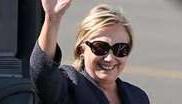 Hillary tiene 91 % de probabilidades de ganar, según NYT