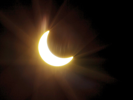 Recomendaciones de Secretaría de Salud para ver el eclipse