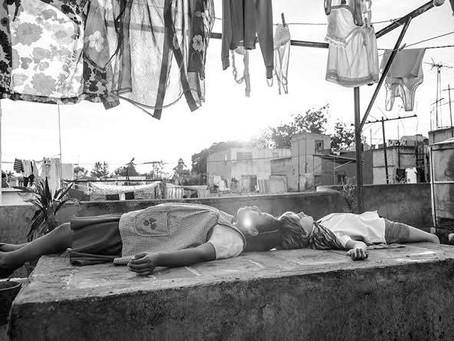 """Roma"", primer filme en español que va por el Oscar a Mejor Película"