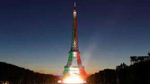 París guarda minuto de silencio por mexicanos muertos en Egipto