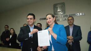 En el PAN, se olvidaron de la democracia, el grupo del gobernador se registra como único contendient
