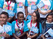 ONU exhorta a cambiar los patrones de consumo y crear un mundo sostenible