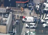 Imparables, de nuevo tiroteo en Filadelfia, heridos 5 civiles