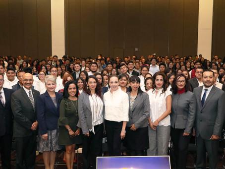 El estado de Puebla primer lugar nacional en prevención, detección y control de los problemas de sal