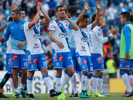 Puebla a nada de quedarse sin Equipo de Fútbol Profesional.