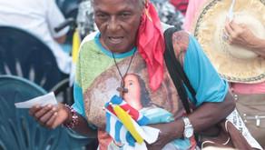 """Papa Francisco en Cuba: Si quieres """"ser grande"""" sirve a los demás, no te sirvas de ellos"""