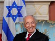 México lamenta el fallecimiento del expresidente de Israel, Shimon Peres