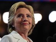 Hillary Clinton amplía a 8 puntos su ventaja sobre Donald Trump tras la peor semana del magnate