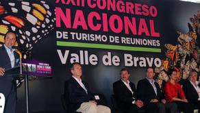 México, entre los 10 primeros países del mundo en turismo de Reuniones