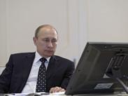Putin expresa su preocupación por escalada de tensión entre EUA e Irán