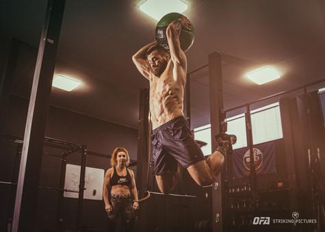 miroslav strbak ofa gym mma fighter