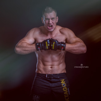 viktor pesta ufc fighter