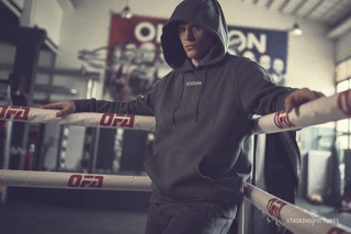 shooting for Boxraw brand distributor