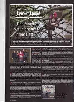Orkus Magazine DE
