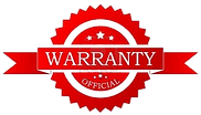 Check out our warranty.
